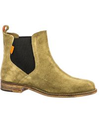 Superdry - Maine Chelsea Boot Boots - Lyst