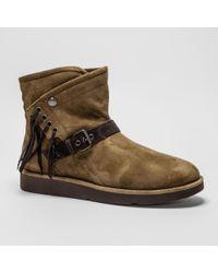 UGG - Ugg W Karisa Boots - Lyst