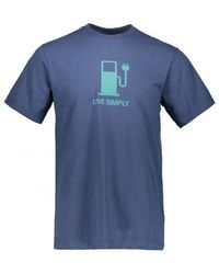 Patagonia - Live Simply Power Res - Lyst