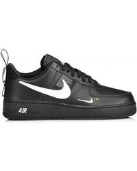 Nike - Air Force 1 '07 Lv8 Utility Low - Lyst