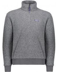 Patagonia - Woolyester Fleece P/o - Lyst