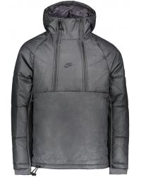 Nike - Padded Jacket - Lyst