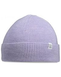Norse Projects - Norse Rib Beanie - Lyst