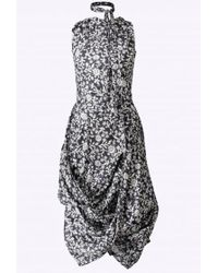 Vivienne Westwood - Anglomania Eight Dress - Lyst