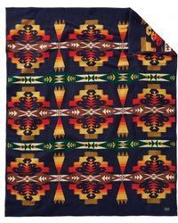 Pendleton - Tucson Jacquard Robe - Lyst