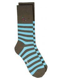 Barbour | Macrath Sock | Lyst