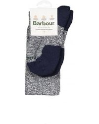 Barbour - Lakeside Sock - Lyst