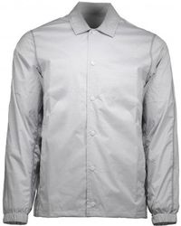 Reigning Champ - Honeycomb Coach Jacket - Lyst