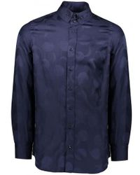 Vivienne Westwood - Two Button Krall Shirt - Lyst