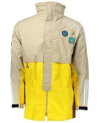 adidas Originals - X Pharrell Hu 3l Jacket - Lyst