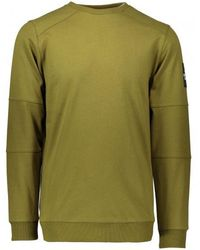 The North Face - Fine Crew Sweat - Lyst