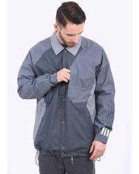 adidas Originals - Bench Jacket - Lyst