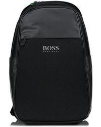 BOSS - Lightec Backpack - Lyst