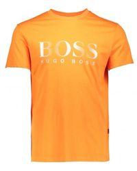 BOSS - Rn T - Lyst