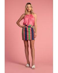 Trina Turk - Free Time Skirt - Lyst