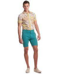 Mr Turk - Virgil Shorts - Lyst
