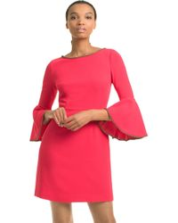 Trina Turk - Bromely Dress - Lyst
