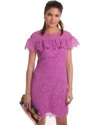 Trina Turk - Copper Dress - Lyst