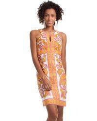 Trina Turk - California Dress - Lyst
