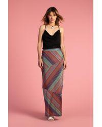 Trina Turk - Malia Skirt - Lyst