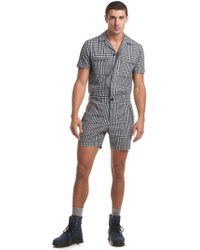 Mr Turk - Arlo Jumpsuit - Lyst