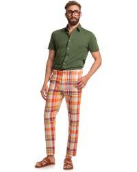 656716e6594 Lyst - Mr Turk Swell Crop Trouser for Men