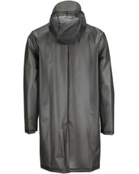 eb3f7be00fe Rag & Bone Marwood Coat in Black for Men - Lyst