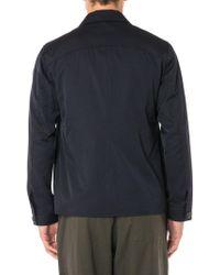 4b9552d3b Navy Cowboy Jacket