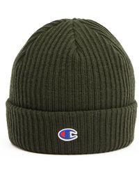 64313233 Calvin Klein J Towel Cotton-blend Bucket Hat in Black for Men - Lyst