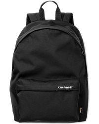 c1b9d306f4 Carhartt - 41.50 X 29 X 15.50cm Black Polyester Cordura Rayton Backpack -  Lyst