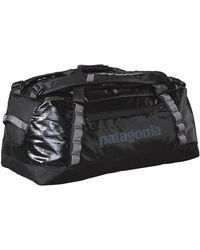 Patagonia - Black Hole Duffel Bag - Lyst