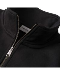 Carhartt WIP Black Chase Highneck Sweater