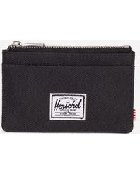 da4bd4bd7 Herschel Supply Co. Oscar Rfid Wallet for Men - Lyst