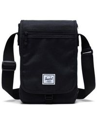 Herschel Supply Co. Herschel Lane Small Messenger Bag Schwarz