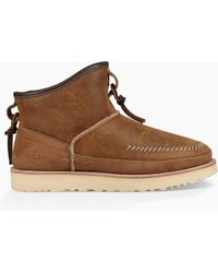 UGG - Campfire Bomber Pull-on Boot Campfire Bomber Pull-on Boot - Lyst