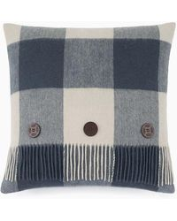 UGG - Buffalo Plaid Pillow - Lyst