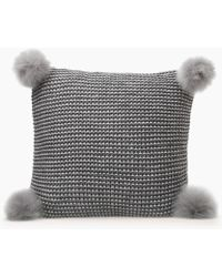 UGG - Snow Creek Two Color Pillow - Lyst