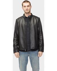 8341c3377c64 Lyst - Stella Mccartney Black Orlando Puffer Jacket in Blue for Men