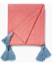 UGG - Home Collection Skylar Throw - Lyst