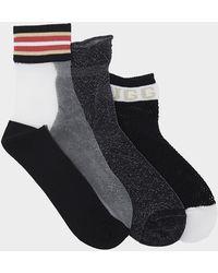 UGG - Women's Ash Ankle Sock Gift Set - Lyst