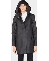 UGG - Women's Weather-ready Rain Jacket - Lyst