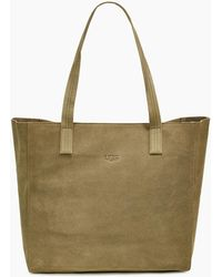 UGG - Alina Suede Tote - Lyst