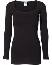 Vero Moda | Maxi My Long Sleeve T-shirt | Lyst