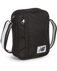 New Balance - Everyday Cross Body Messenger Bag - Lyst