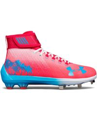 Under Armour   Men's Ua Harper Two Mid St – Limited Edition Baseball Cleats *ships 9/16/2017*   Lyst