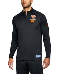 Under Armour - Men's Nba Combine Ua Techtm 1⁄4 Zip - Lyst