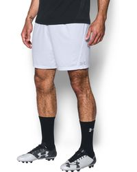 Under Armour - Men's Ua Challenger Knit Shorts - Lyst