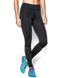 Under Armour - Women's Coldgear® Authentic S - Lyst