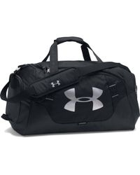 Under Armour - Men's Ua Undeniable 3.0 Extra Large Duffle Bag - Lyst