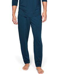 Under Armour - Athlete Recovery Sleepwear Ultra Comfort Heavyweight - Lyst